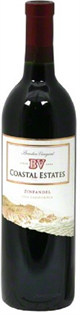 Beaulieu Vineyard Zinfandel Coastal...